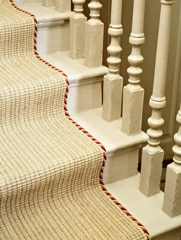 Easy Bind Carpet Edging